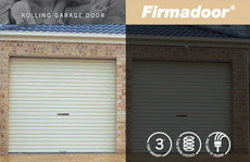 Firmadoor garage door