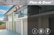 flexadoor garage door