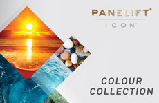 panelift icon colour collection